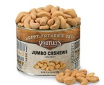 Fathers Day Cashews Tin