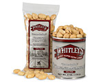 Small Packs Salted Virginia Peanuts