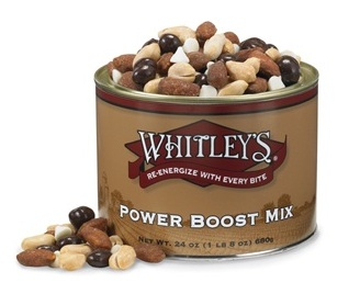 Power Boost Mix